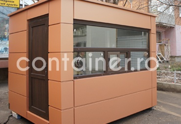 containere comerciale