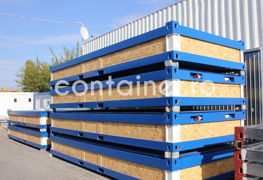 container flat pack 1